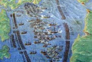 Derrotados Los otomanos de AliPachá