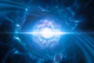 Observan por primera vez luz y ondas gravitacionales de un suceso cósmico