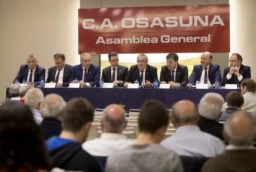 Junta directiva presentará nuevo presupuesto en asamblea el 16 de diciembre
