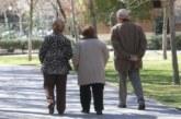 La Mesa y Junta del Parlamento navarro tramita una iniciativa que pide 1.080 euros de pensión mínima