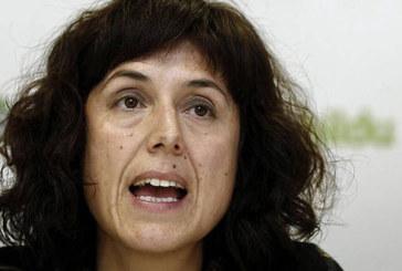 Patricia Perales: «El proyecto Geltoki tiene que cumplir con el fomento de la economía local»