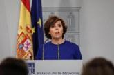 Santamaría acompañará al Rey y se reunirá con el presidente del Banco Mundial