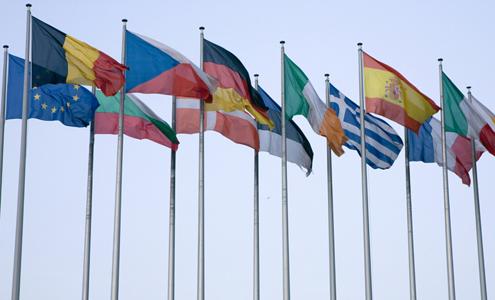 Los seis países más grandes de la UE analizan mañana los retos de la seguridad
