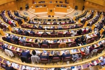 Daños colaterales de las autonómicas: Podemos perderá su grupo en el Senado