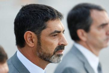 Correos electrónicos de Trapero revelan que Mossos permitieron referéndum 1-O