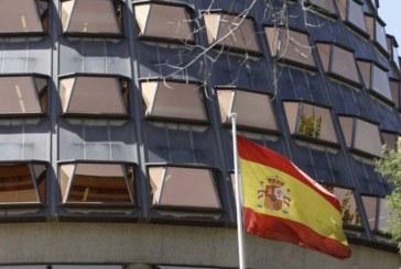 El TC rechaza suspender el juicio del proceso por falta de imparcialidad