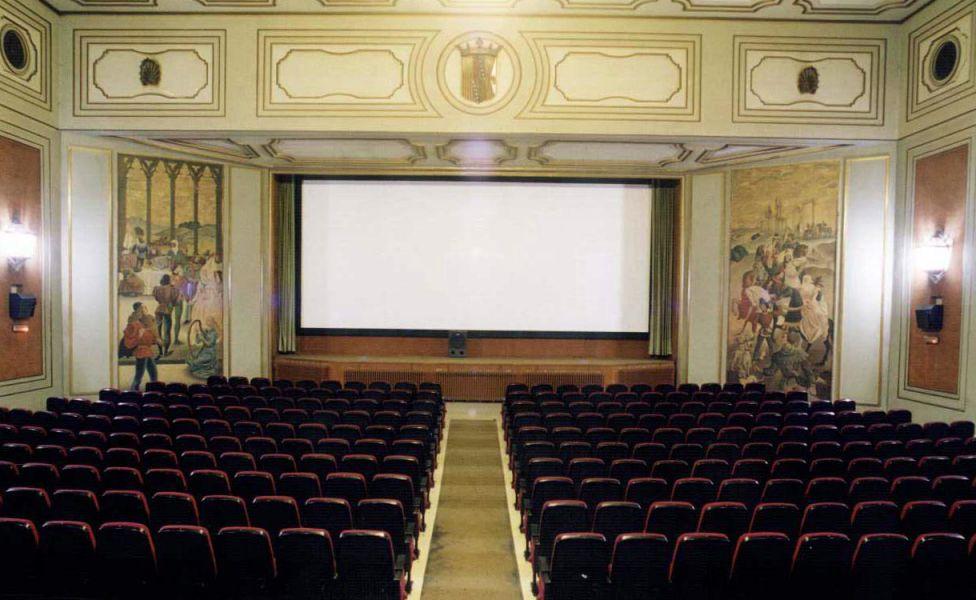 Cultura convoca ayudas para la organización y participación en eventos cinematográficos