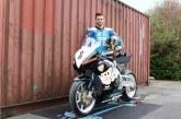 El británico Daniel Hegarty muere de un accidente en el GP de Macao