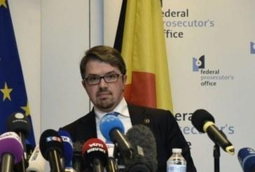 La Fiscalía belga confirma como «delito terrorista» un tiroteo con tres muertos en Lieja