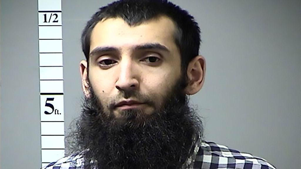 El autor del atentado de Nueva York es un inmigrante uzbeko que trabajaba para Ube