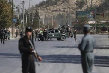 Acaba el ataque cerca del Palacio Presidencial en Kabul con 2 asaltantes muertos