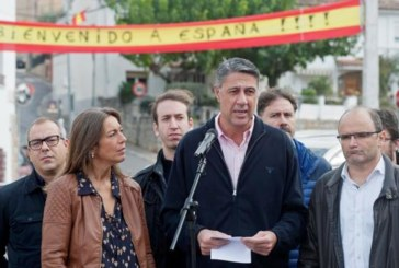 Albiol: «Puigdemont representa lo peor de los últimos 50 años de Cataluña»
