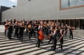 La Orquesta Sinfónica de Navarra inaugurará el 2020 con un concierto en Baluarte