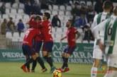 Osasuna a ganar de nuevo en El Sadar yasentarse en los puestos de ascenso directo