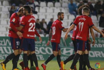 Osasuna viaja a Oviedo necesitado de una reacción tras una mala racha