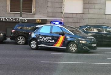 Liberada una menor en Madrid captada a través redes sociales para ser explotada sexualmente