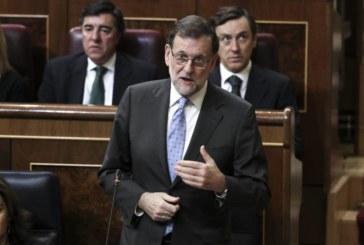 Rajoy afirma que el nuevo IVA es «muy útil» para combatir el fraude fiscal