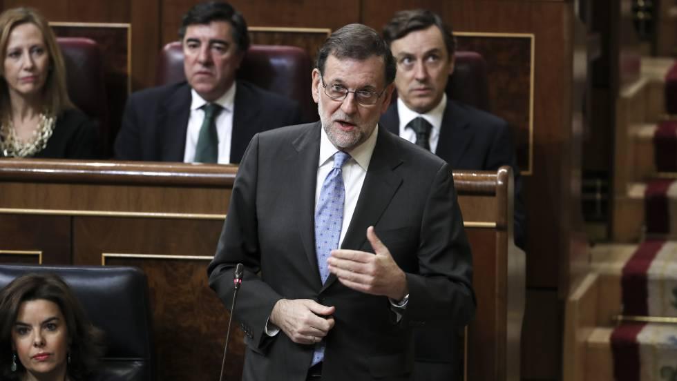 La aprobación de los presupuestos da a Rajoy la llave para agotar la legislatura