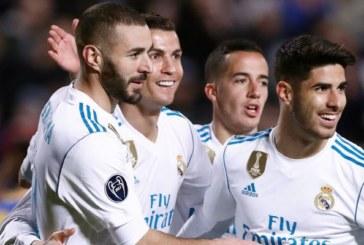 El Real Madrid quiere prolongar en Abu Dabi su idilio con el Mundial de Clubes