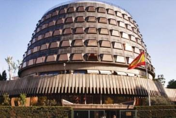 El Constitucional anula los artículos de la Lomce que garantizaban la enseñanza en castellano