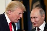 Hackers revelan la preocupación de la UE por Trump, Rusia, China e Irán