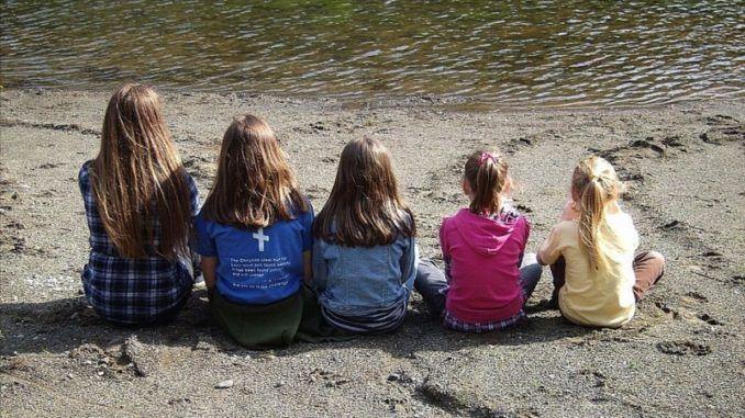 Pamplona acogerá en octubre del próximo año 2018 el VIII Encuentro estatal de acogimiento familiar