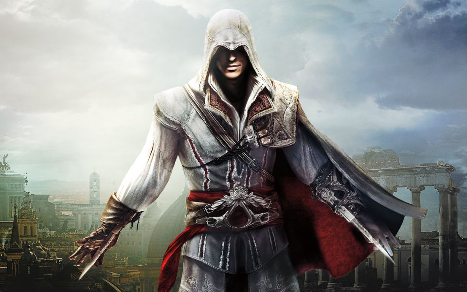 Recetas «geeks» para los fanáticos de Star Wars y Assassin's Creed