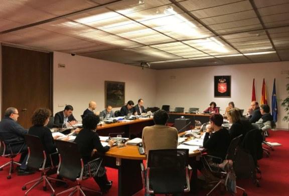 Aprobado el dictamen del proyecto de Ley de la reforma fiscal para 2019