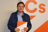 "Sesma (Cs): ""La obsesión antiespañola e identitaria de Asirón forma parte de su ocaso como alcalde de Pamplona"""