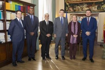 Rafael Catalá clausura el ciclo 'Acceso Universal a la Jusicia' coorganizado por la Universidad de Navarra