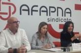 AFAPNA insta a la Administración navarra a que configure una OPE a la altura de sus aspirantes
