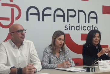 AFAPNA exige al Gobierno respetar a los empleados públicos de Navarra