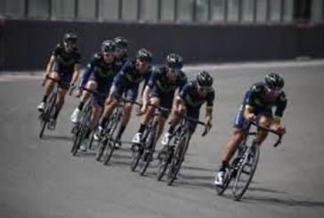 """Movistar se presenta con tres """"gallos"""" y el sueño del Tour de Francia"""
