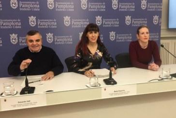 El PSN rechaza la aprobación de ordenanza del euskera de Pamplona «sin consenso»