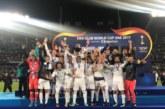 El Real Madrid parte a Abu Dabi en busca de su tercer Mundial consecutivo