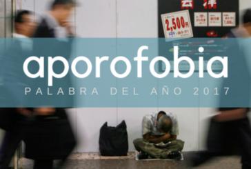 «Aporofobia», palabra del año para la Fundéu BBVA