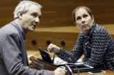 Navarra no avanzará en una banca pública sin apoyo del Parlamento