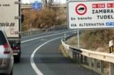 El Gobierno de Navarra abrirá un nuevo acceso al tráfico pesado en el enlace de enlace de la AP-15 con la A68