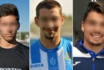 La juez rechaza una nueva declaración de tres exfutbolistas de la Arandina