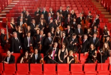 AGENDA: 21 y 22 de junio, en Corella y Lesaca, la Orquesta Sinfónica de Navarra en concierto