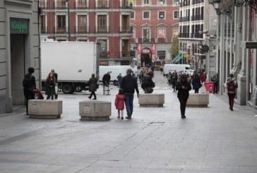 Cámaras y restricción de furgonetas se suman a maceteros para blindar Madrid