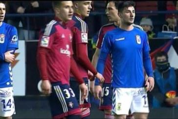 El Oviedo pone a prueba su buena racha ante la mala de Osasuna