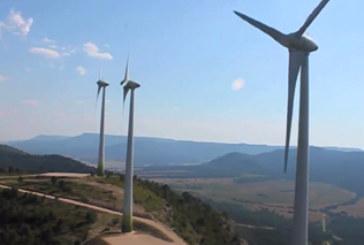 El Gobierno de Navarra deniega la instalación de un parque eólico en la Sierra de Peña, en los términos de Javier y Sangüesa