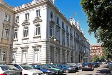 El Supremo decidirá el 5 de noviembre sobre el pago del impuesto de hipotecas