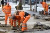 Andalucía una de las 4 comunidades españolas donde más crece el empleo, hasta marzo