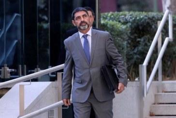 Trapero alega que se ofreció al TSJC y Fiscalía a cumplir sus órdenes tras la DUI