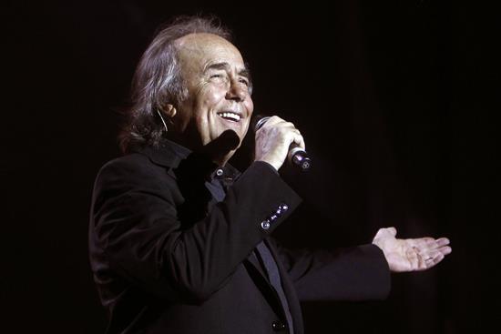 Serrat, Santana, Bruni y Pérez Cruz se suman a Kaufmann y Domingo