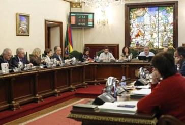 El Ayuntamiento rechaza retirar el proyecto de ordenanza reguladora del euskera