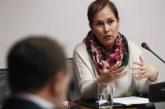 """Barkos: La confianza empresarial de Navarra está """"en máximos históricos"""""""