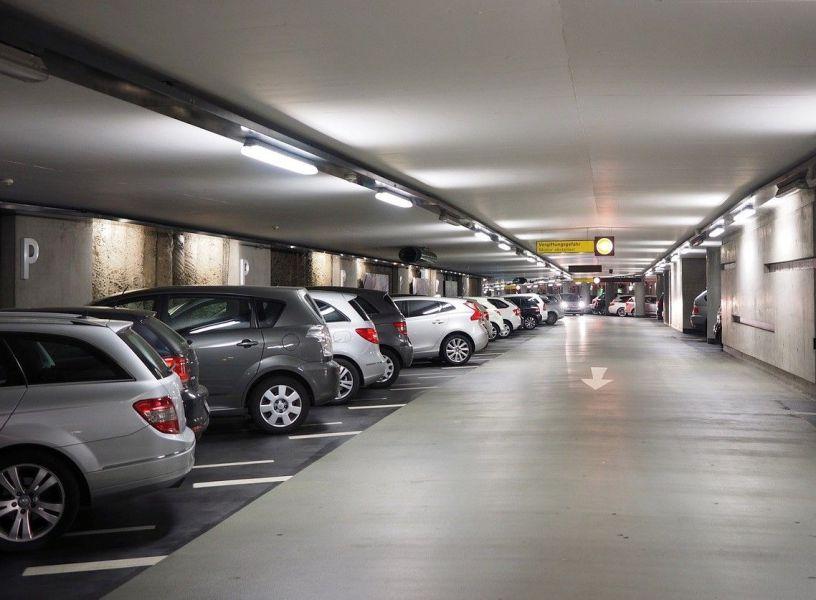 Parkfy revoluciona el concepto tradicional de parking en Madrid